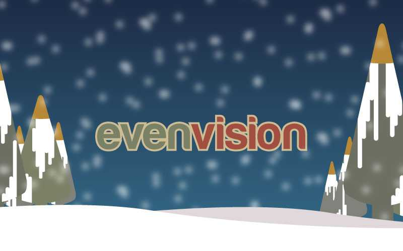 EvenVision Feature Image - Newsletter